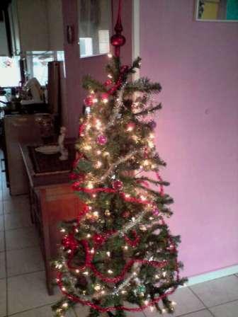 kerstborrel voor familie ideeen